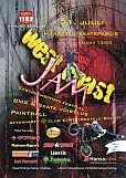West-Coast Jam 2004 plakat